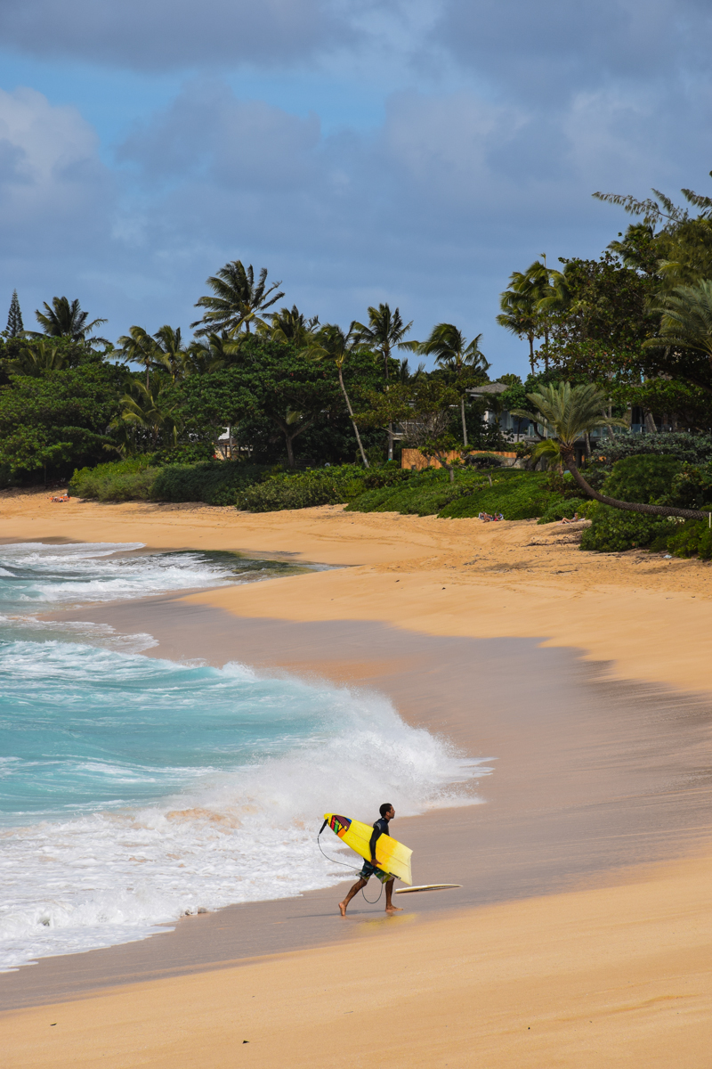 North Shore Oahu Beaches