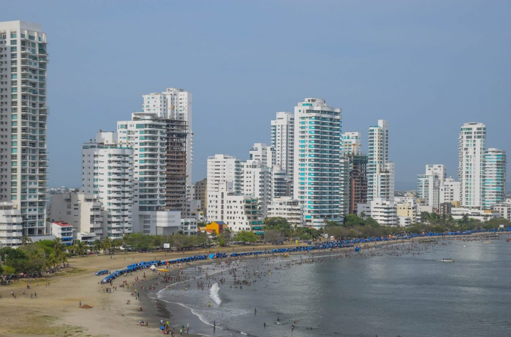 Things to do in Cartagena Colombia