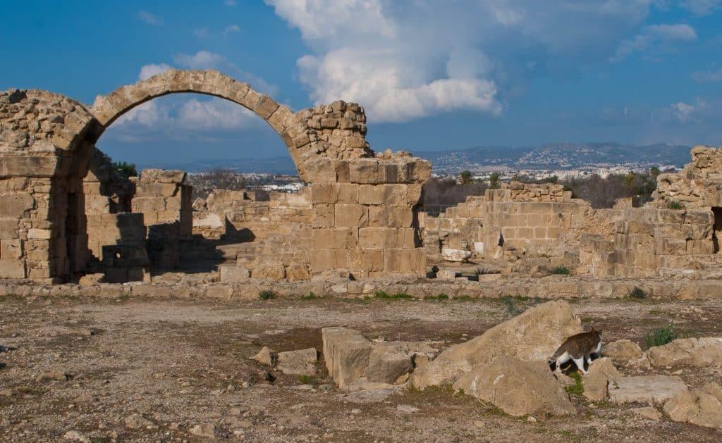 Sarada Colones Paphos Cyprus