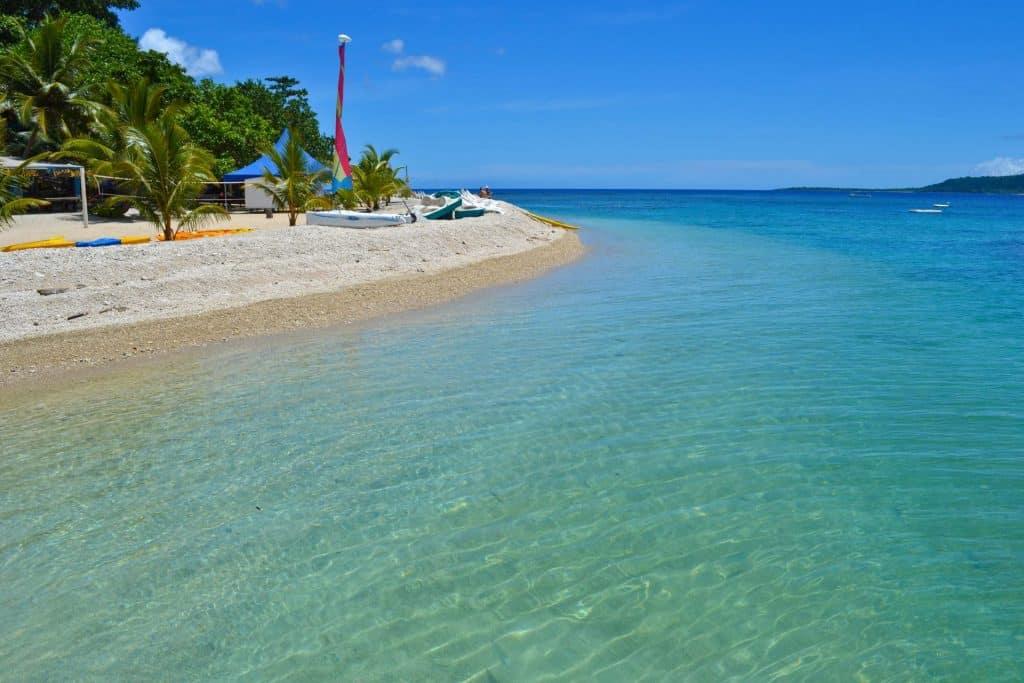 Hideaway Island Resort Vanuatu