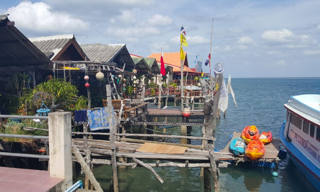 Koh Lanta Thailand Islands