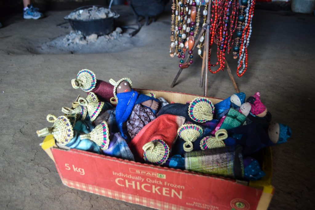Lesotho people crafts South Africa