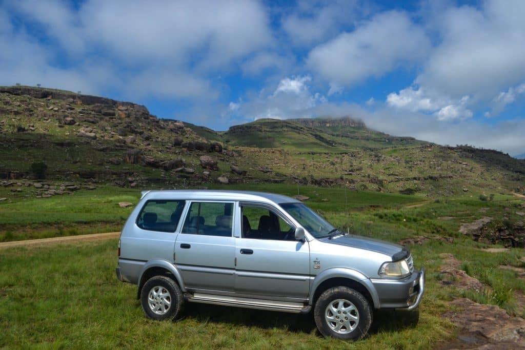 Sani Pass Lesotho Day Trip