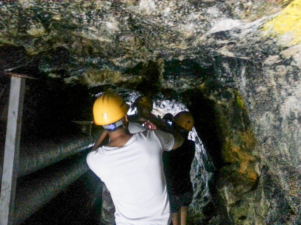 The Third Tunnel DMZ Korea