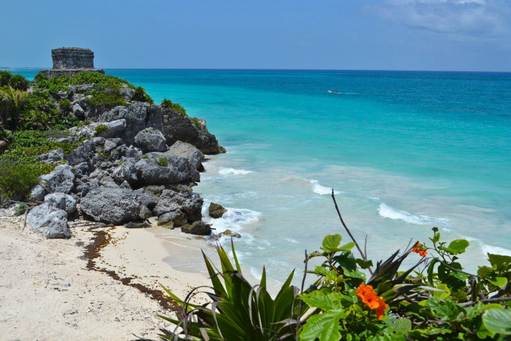 Tulum Things to Do Mexico