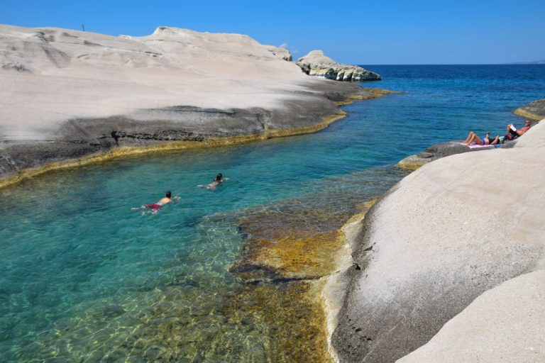 Must-See Milos: 5 Things You Can't Miss on this Glorious Greek Island