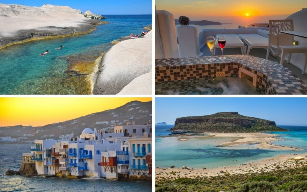 Ultimate Greek Islands Travel Guide